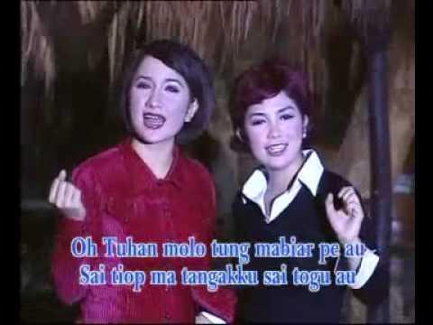 Joy Tobing Christine Panjaitan Oh Tuhan '' joeloe ''