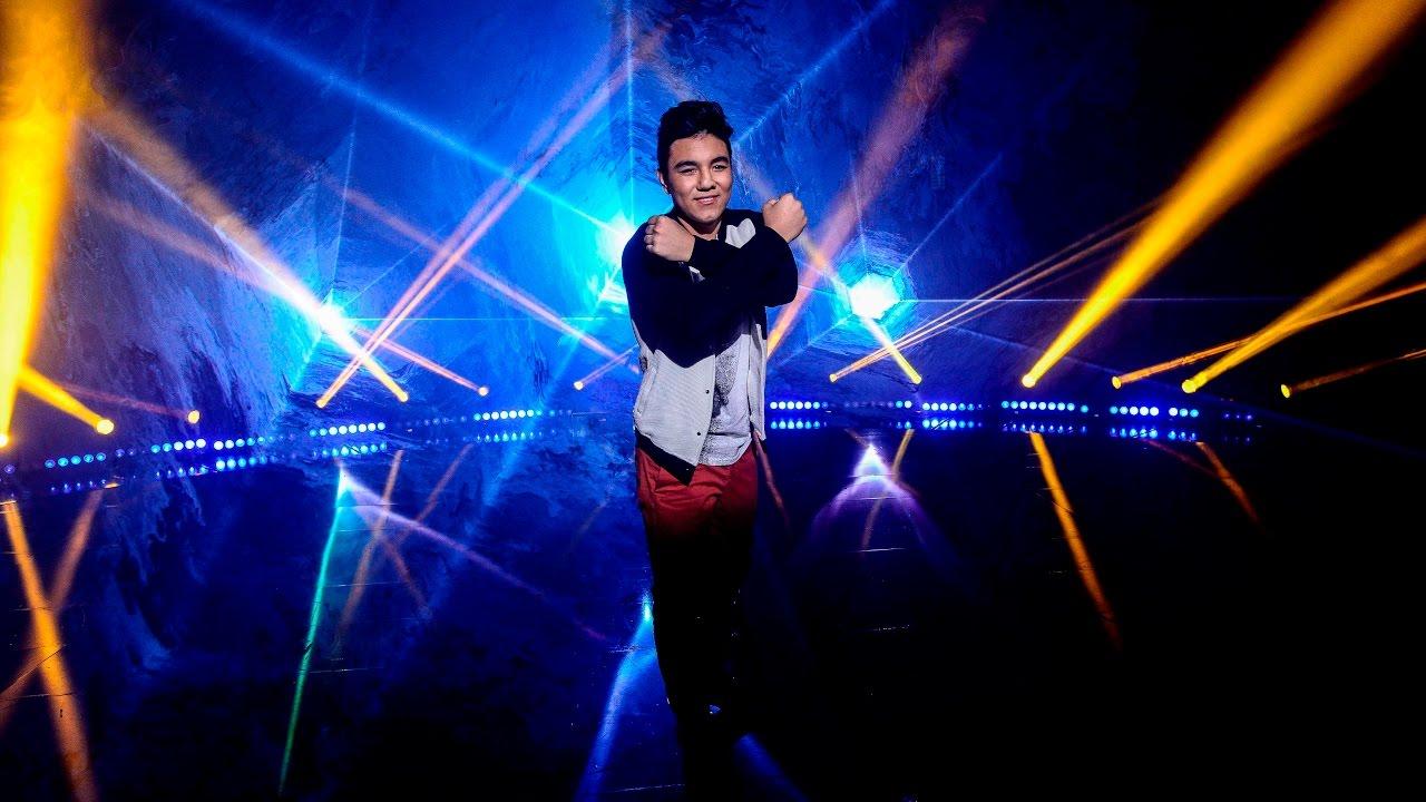 Eregep Raul deschide prima GALĂ LIVE de la X Factor!