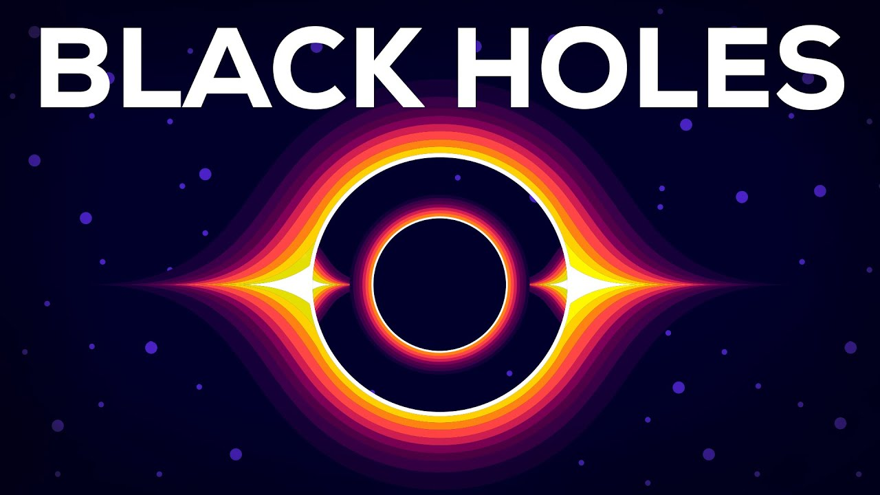 [Everything You Need To Know About Black Holes] Video