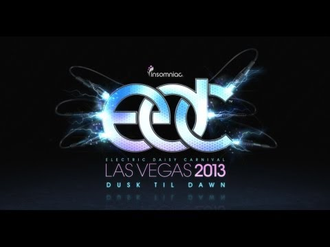 EDC Vegas 2013 Official Trailer