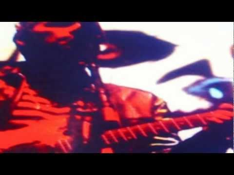 Gorillaz - Hillbilly Man Subtitulado en Español (HD)