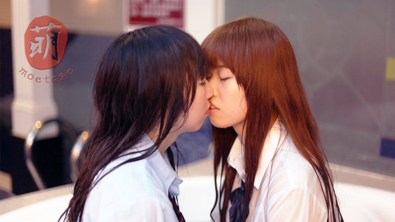 百合的測驗(レズの実験/lesbian Test) By 萌太奇 2016 03 14
