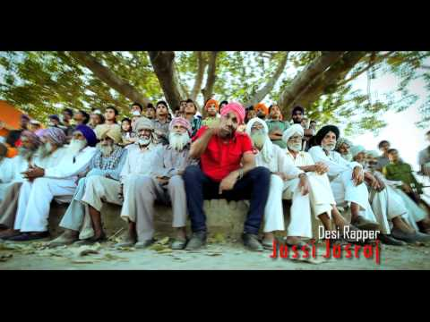 National Villager:Jassi Jasraj Official Promo HD (FIRST LOOK...