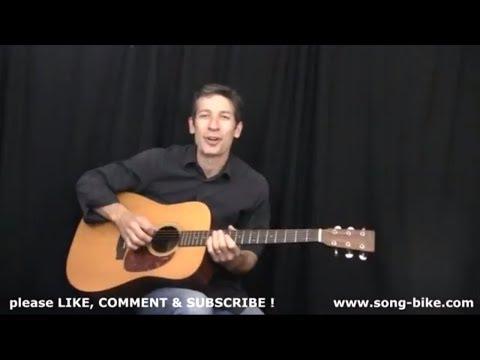 The 59th Street Bridge Song Feelin Groovy  Simon & Garfunkel: 365 Riffs 4 Beginning Guitar !!