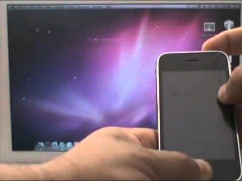 How to put a iPhone/ ipod touch/ ipad into DFU mode