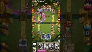 Обзор игры Clash Royale