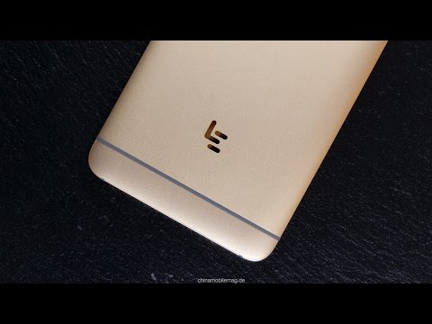 LeEco Le S3 X626 Review English