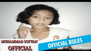 Aisyah Geboy Mujair Official Music Video