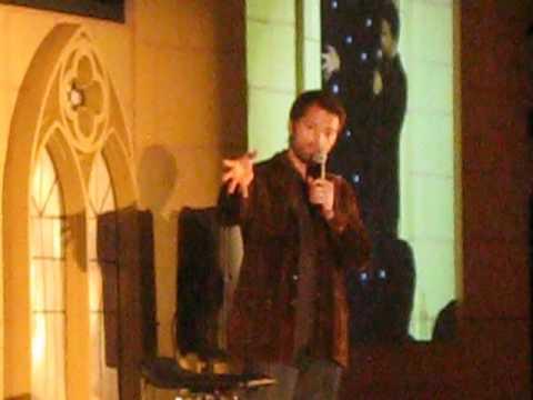 Alan Part Quotes Misha Explains Moving Alan