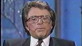 Mystery Guest for Bill Bixby on the Arsineo Hall Show