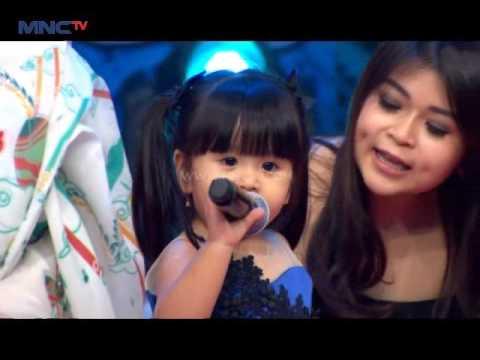Gemesin! Baby Moonella dan Baby AIUEO  - Mom & Kids Awards (19/12)