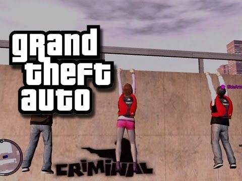 GTA Funny Moments and Stuff 14! (I Can't Wait for GTA 5!)