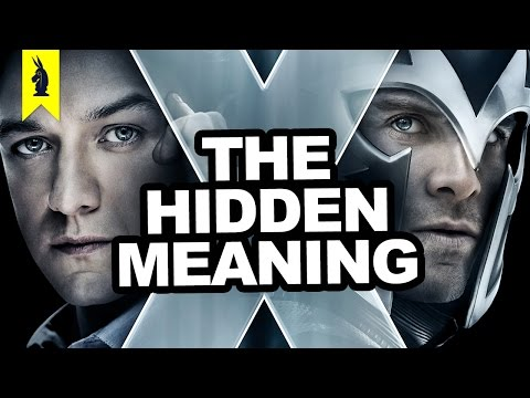 Hidden Meaning in X-Men: First Class – Earthling Cinema