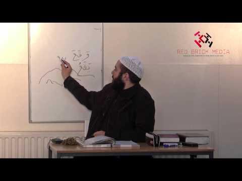 Ustadh Abdul Karim - Al-Arabiyyah Bayna Yadayk (Book 2) by Ustadh Abdul-Karim Lesson 48