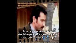 "Kenan İmirzalıoğlu ""Meşhurlar Bizimle"" Program  Arabic and English subtitles"