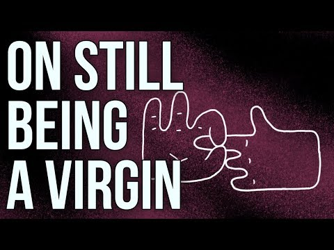 On Still Being a Virgin thumbnail