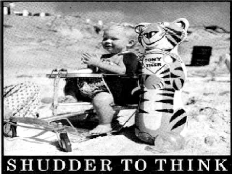 Shudder To Think - About Three Dreams (live, Wsia).wmv video