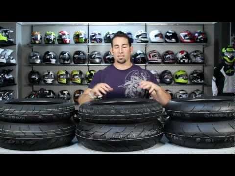 Bridgestone Battlax Hypersport Tire Guide at RevZilla.com