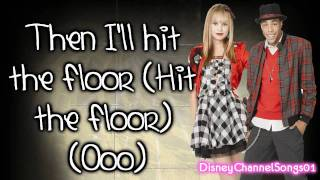 Walkin' In My Shoes - Mdot and Meaghan Martin - Camp Rock 2