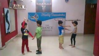 Kids Dance on Akkad Bakkad Sanam re movie
