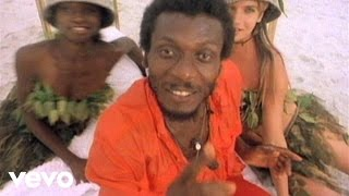Jimmy Cliff Hot Shot