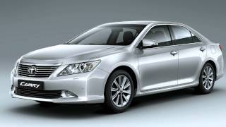TOYOTA CAMRY. 7 generations of confession and success.avi