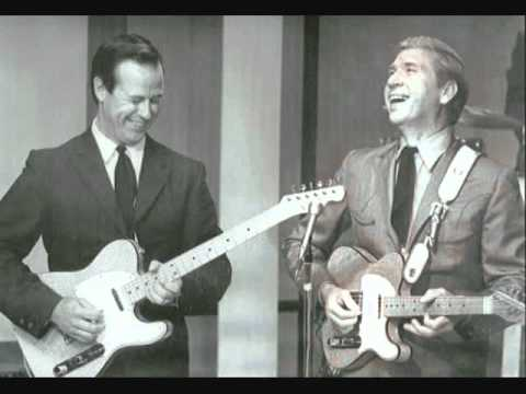 Buck Owens - I Can