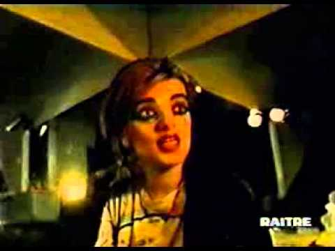Nina Hagen Olympia Paris Live 1980