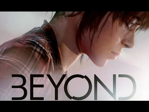 Beyond: Two Souls - Game Review by Chris Stuckmann