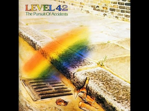 Level 42 - The Chinese Way
