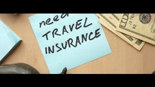 Travel Insurance | TOP 10 Best Travel Insurance Companies of 2016
