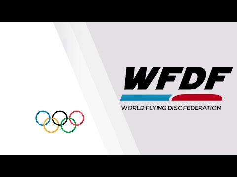 Recognition of the World Flying Disc Federation | 128th IOC Session