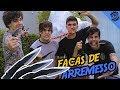 DESTRUINDO COISAS COM FACAS DE ARREMESSO (ft Poladoful, Coelho, Balian) thumbnail