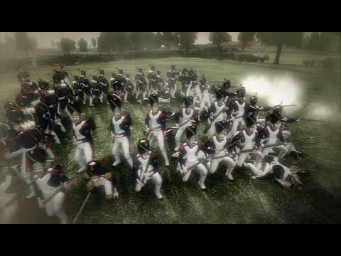Napoleon Total War : Waterloo - Part 3 (English)