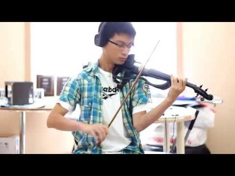 Jay Chou - Dandelions Promise Pu Gong Ying De Yue Ding