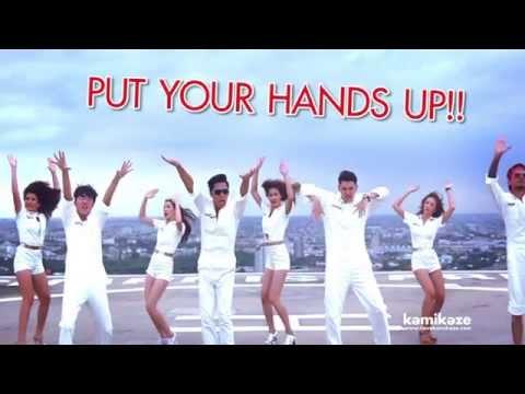 Clip เทคนิคการเต้นท่า Put Your Hands up! ในเพลงรักกันอย่าบังคับ