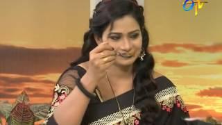 Telugu Ruchi | 26th February 2017 | Full Episode | ETV Telugu