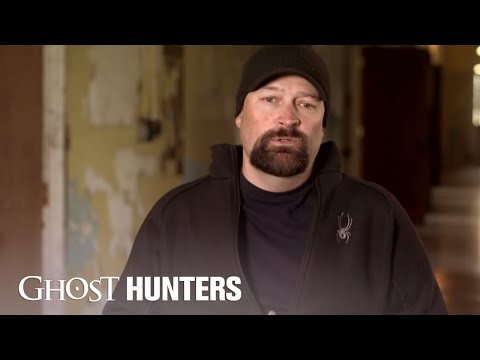 Ghost Hunters: Jason Thanks The Fans | Syfy
