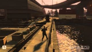 GTA IV: I believe I can fly!