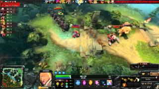 Dota 2   Invoker JUNGLE   Excalinvoker 5000MMR   Pub Match Gameplay
