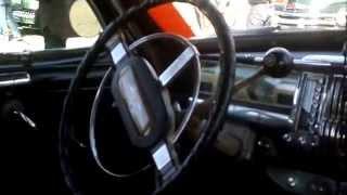 1948 DeSoto Custom