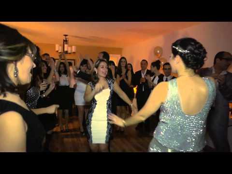 Namzadi  Sepideh & Payman video