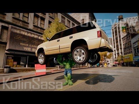 Script de Hulk