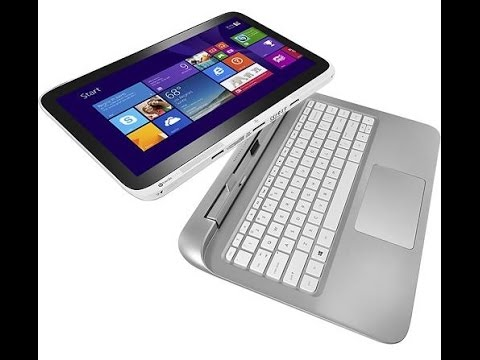 HP 2 in 1 - 13. 3 TOUCH Screen Laptop Intel Core i3 First look