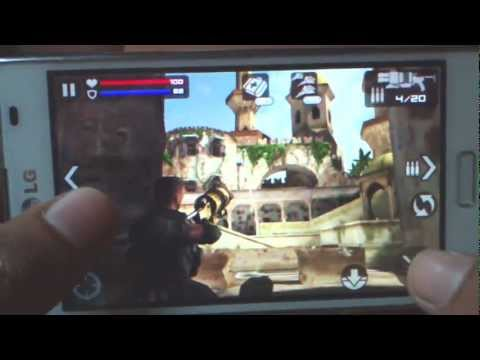 Lg Optimus l7 hd games #2