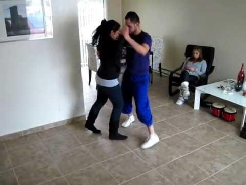You - Romeo Santos bailando bachata Music Videos