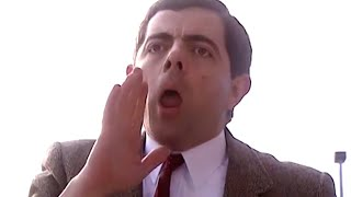 Bean's Problem | Funny Clips | Mr Bean Official