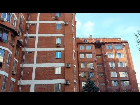 Трехкомнатная квартира в Сочи, с ремонтом, 114 квадратов, на ул.  Пирогова, шикарная планировка!