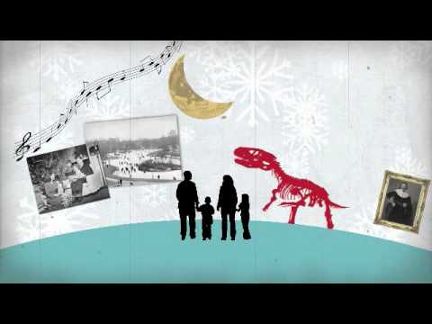 University <strong>Circle, Inc. 2010 Winter Commercial