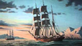 Ed McCurdy - Jack Was Every Inch a Sailor (Newfoundland folk song)